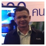 Profile photo of ดาวรุ่ง เชิดชูพันธ์